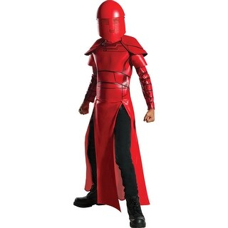 Kids Deluxe Praetorian Guard Star Wars Costume