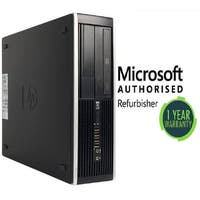 HP 6005 PRO DT, AMD DC 3.0GHz, 8GB, 750GB, W10 Home