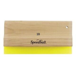 "Speedball - Urethane Squeegees - 18"""