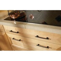 Atlas Homewares 307 Fulcrum 5 Inch Center to Center Bar Cabinet Pull