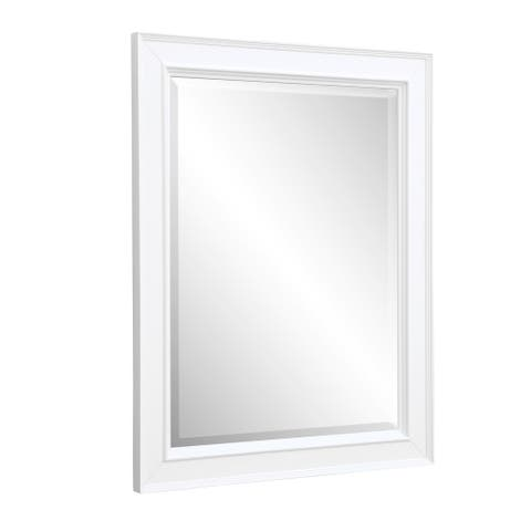 KitchenBathCollection Napa 28-inch Wall Mirror