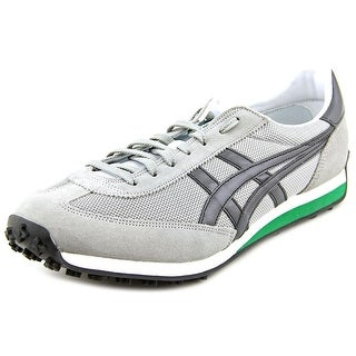 Onitsuka Tiger by Asics EDR 78 Men Round Toe Suede Gray Sneakers