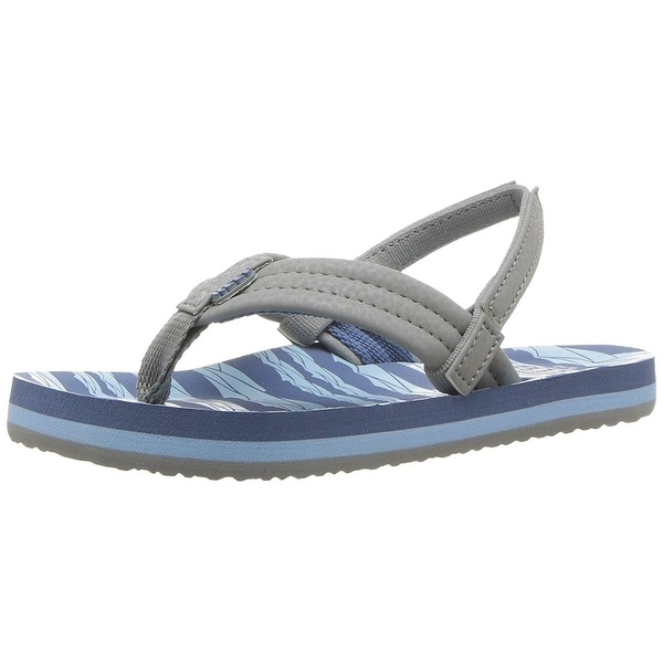 28bd60e5563 Shop Reef Ahi Boys  Starpless Flip Flop (Toddler Little Kid Big Kid ...