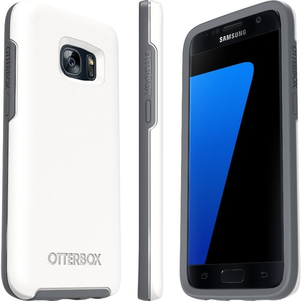 Shop New OtterBox Symmetry Series Samsung Galaxy S7 Drop ...