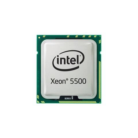 Intel BX80602X5560 Intel-IMSourcing Intel Xeon X5560 Quad-core (4 Core) 2.80 GHz Processor - Socket B LGA-1366Retail Pack - 1 MB