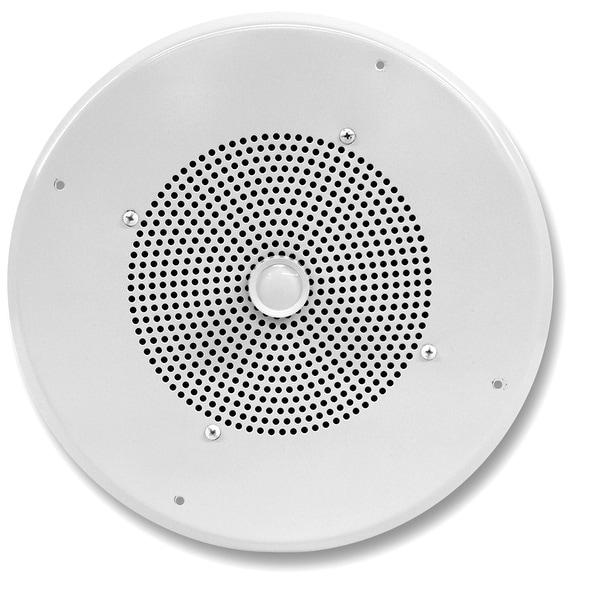 """Viking Electronics VK-35AEM 8 Ohm Ceiling Speaker w/ Volume"""