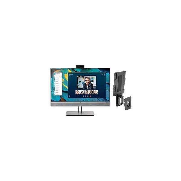 HP EliteDisplay E243m Monitor w/ Mounting Bracket EliteDisplay E243m Monitor