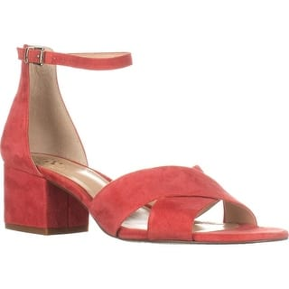 c3779985f03 Buy Red Vince Camuto Women s Sandals Online at Overstock