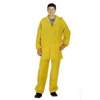 Diamondback 8127LBXX XX Larger Rainsuit 2 Piece, Yellow