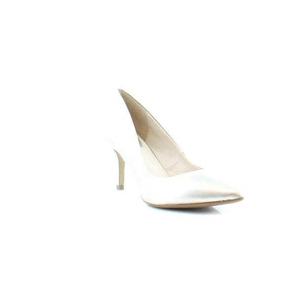 Alfani Jeules Women's Heels Platino - 8