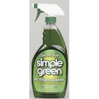 Simple Green 2710000613013 All Purpose Degreaser And Cleaner, 24 Oz