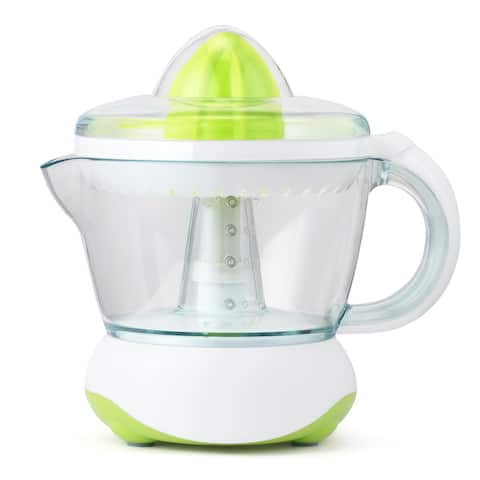 Continental 24 Ounce Electric Citrus Juicer