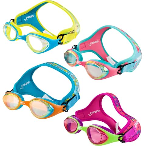 FINIS Kids' Frogglez Swim Goggles - One Size