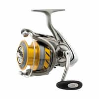 Daiwa REV3000H Revros Spinning Fishing Reel with Zaion Carbon Composite