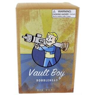 Fallout Vault Boy 101 Bobble Head Series 3: Big Guns - multi