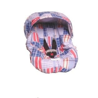 Hot Toddies Baby Gear Infant Car Seat Cover Matthew Madras
