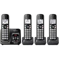 Panasonic Consumer - Kx-Tgd564m - Four Handset Link2cell Phone