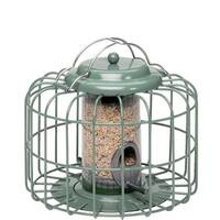 The Nuttery NT056 Classic Style Round Seed Feeder, Mini