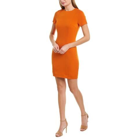 Nsr Sophia Sheath Dress