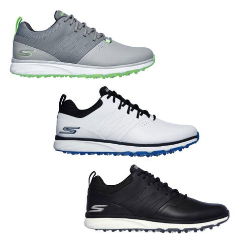Skechers Go Golf Mojo-Punch Shoes Spikeless Golf Shoes