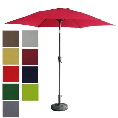 9 Feet Pole Umbrella with Carry Bag