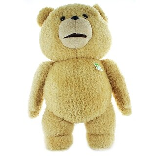 """Ted 2 24"""" Ted Plush, No Sound - multi"""