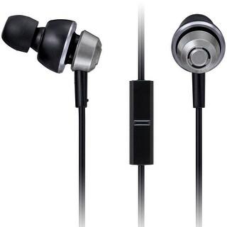 Panasonic drops360° Premium In-Ear Stereo Headphones with Mic + Controller