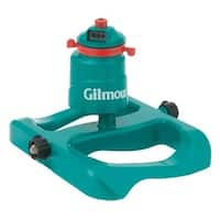 Gilmour 200SPB Advanced Turbine Lawn Sprinkler