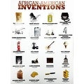 African American Inventors Poster (18x24) - Thumbnail 0