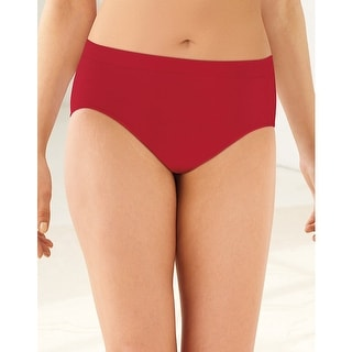 Bali Passion For Comfort Hi Cut Panty - 6