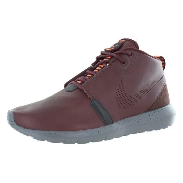 Nike Roshe One Nm Sneeakerboot Men's Shoes