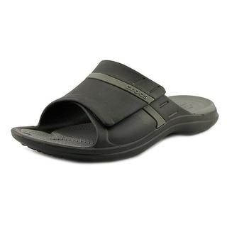 Crocs Modi Sport Slide Men Open Toe Synthetic Slides Sandal