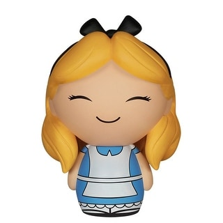 Disney Funko Dorbz Vinyl Figure Alice - multi