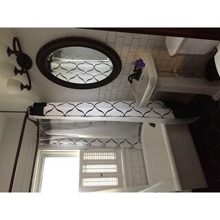 Uttermost Ovesca Oval Wall Mirror