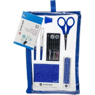 Singer Fashion Fix-It Sewing Kit -Assorted Colors