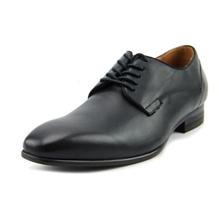 Aldo Mercina   Square Toe Leather  Oxford
