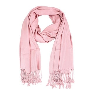 Link to Beautiful Solid Colors Luxurious Pashmina Scarf Perfect Party Favor Similar Items in Scarves & Wraps