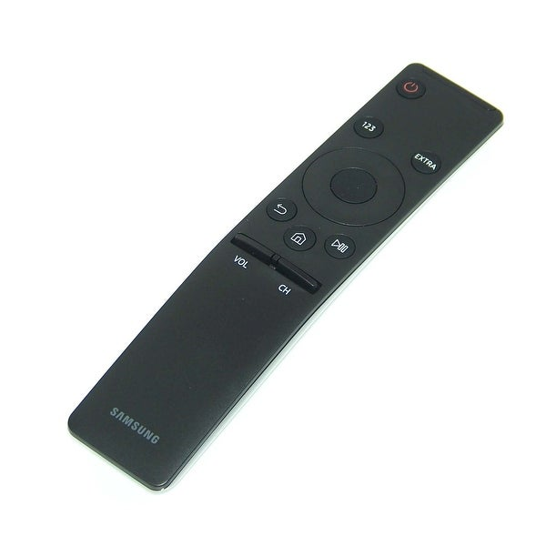 OEM Samsung Remote Control Originally Shipped With: UN40K6250AF, UN55KU650DF, UN50KU6300F, UN65KU6300F