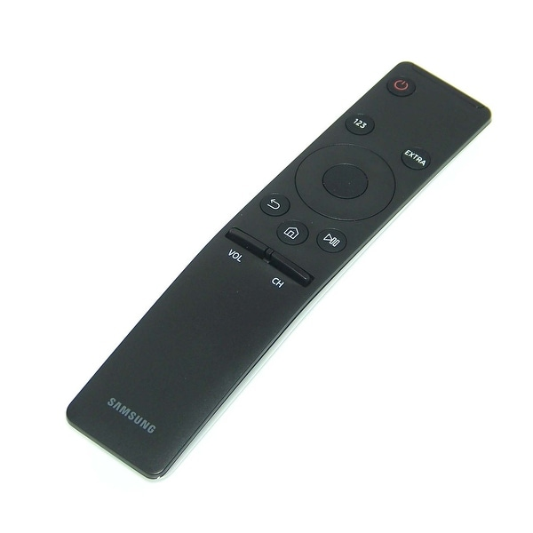 OEM Samsung Remote Control Originally Shipped With UN50KU6300, UN50KU6300FXZA