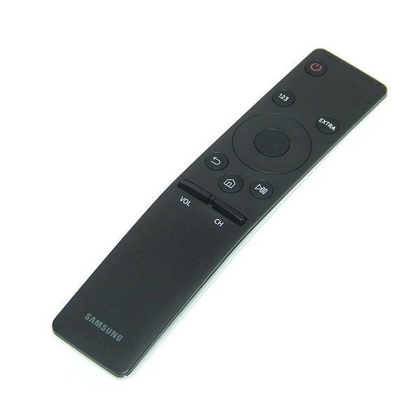 OEM Samsung Remote Control Originally Shipped With UN65KU630D, UN65KU630DFXZA
