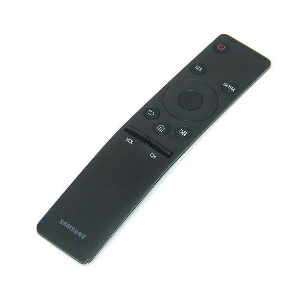 OEM Samsung Remote Control Originally Shipped With UN65KU6500, UN65KU6500F, UN65KU6500FXZA