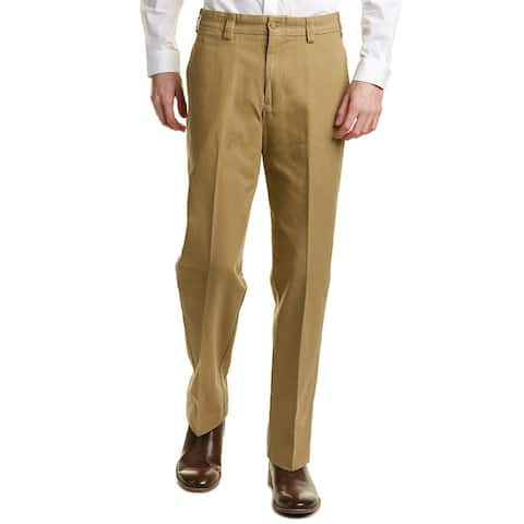 Bills Khakis Standard Issue Weathered Canvas Classic Fit Pant