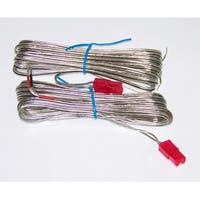 OEM Samsung FRONT LEFT ONLY Speaker Wire Originally Shipped With: HTC6500, HT-C6500, HTX250, HT-X250, HTBD1200 HT-BD1200