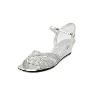 Nina Fame Women Open Toe Synthetic Sandals