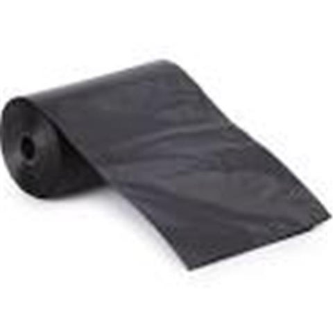 Clean Go Pet ZW8111 08 17 Replacement Waste Bag 8 Pk Black