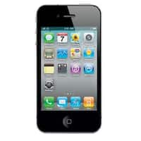 Apple iPhone 4S 16GB Factory Unlocked GSM Cell Phone (Certified Refurbished)