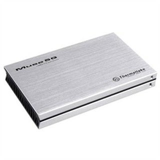 Thermaltake Muse 5G Drive Enclosure - External - Silver
