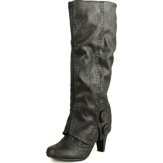 Not Rated Womens Bluebonnet Boots