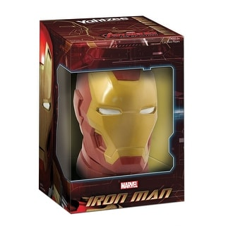The Avengers Iron Man Yahtzee Dice Game
