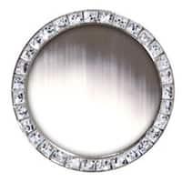 1.5 in. GEM Vibraprint Lapel Pin